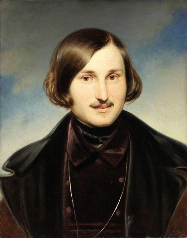 Sept raisons de penser que de Google à Gogol, il n'y a qu'un pas