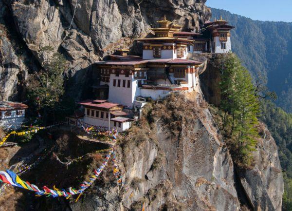 7 des meilleurs endroits pour voyager en solo en 2018