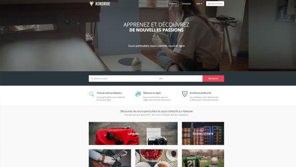 7 startups françaises à suivre en 2017