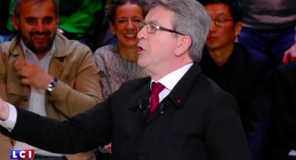 Macron n'a pas encore gagné