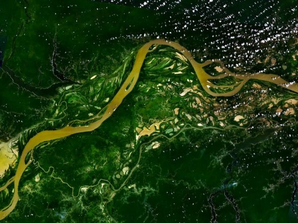 7 choses que vous ignorez probablement sur les terres sauvages