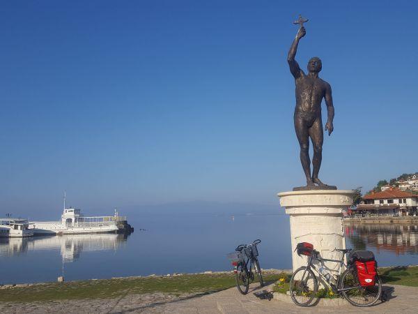 Un voyage en Balkanie