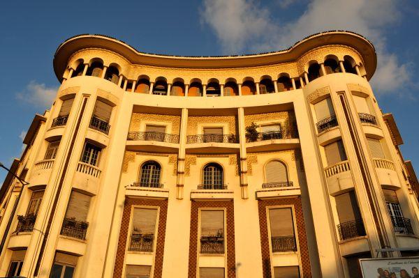 7 lieux à ne pas rater lors d'un week-end à Casablanca