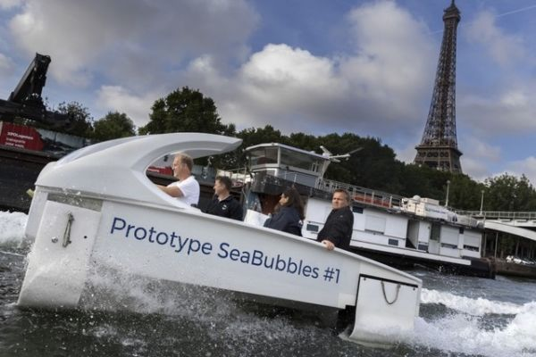 7 innovations qui vont changer le monde du transport
