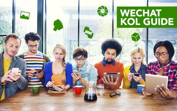 Les KOL, la nouvelle arme marketing en 7 points !