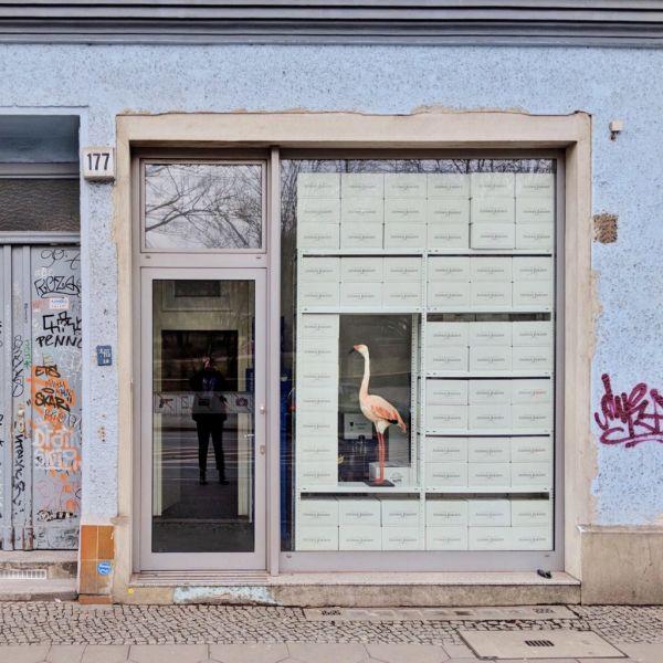 7 adresses pour une ballade berlinoise hors des sentiers battus