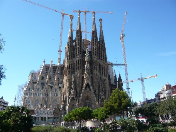 7 sites incontournables à découvrir à Barcelone