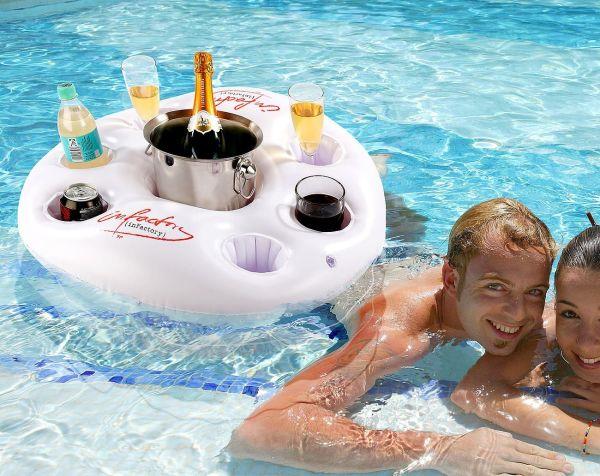 7 objets INDISPENSABLES pour l'été