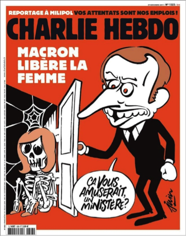 4 ans après, 7 questions à Charlie Hebdo