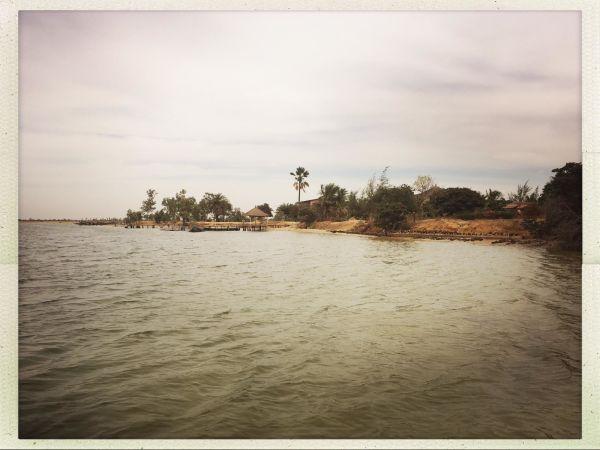 Le Sénégal en 7 étapes