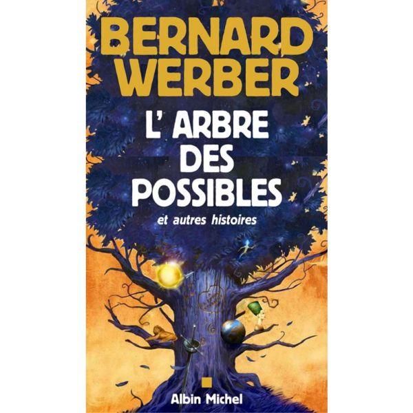 Décryptage de 7 œuvres de Bernard Werber