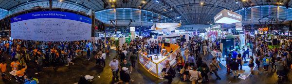 7 belles découvertes au salon Viva Technology 2019
