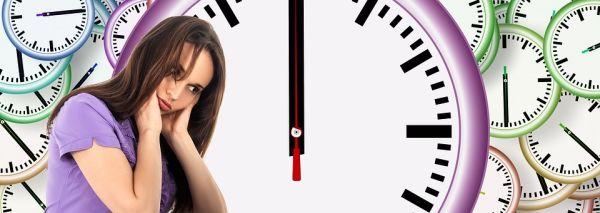 7 lois INCONTOURNABLES pour mieux gérer son TEMPS