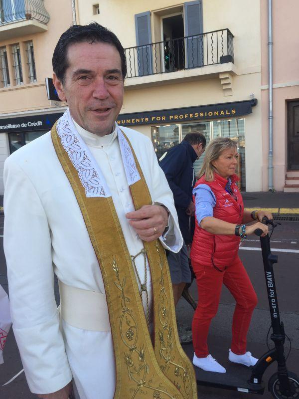 7 bonnes raisons d'aimer les Voiles de Saint-Tropez