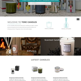 Torc Candles