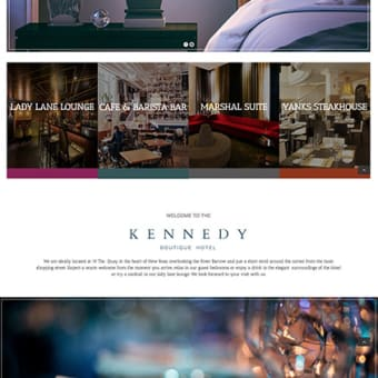 Kennedy Boutique Hotel
