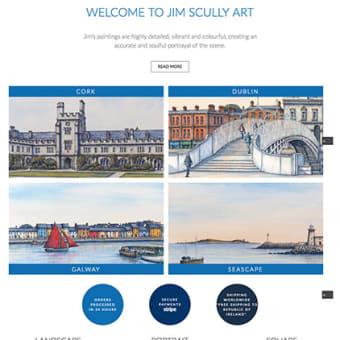 Jim Scully Art