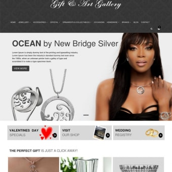 Gift & Art Gallery