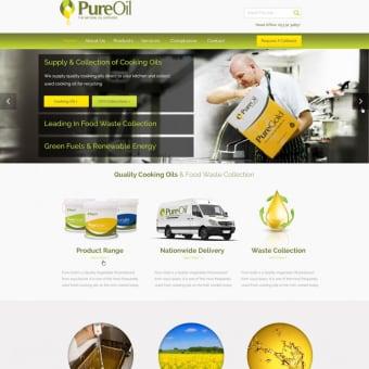 Pure Oil