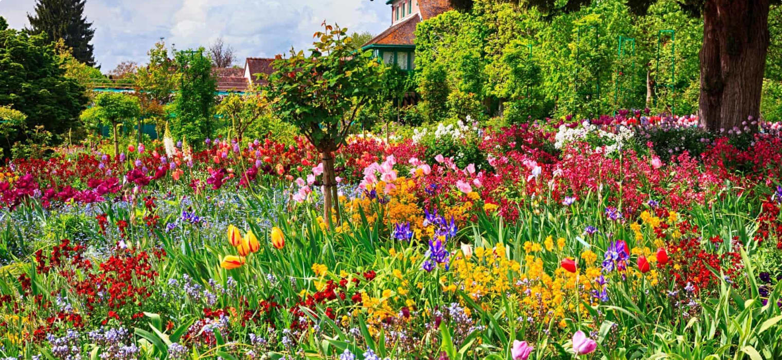 Giverny, France