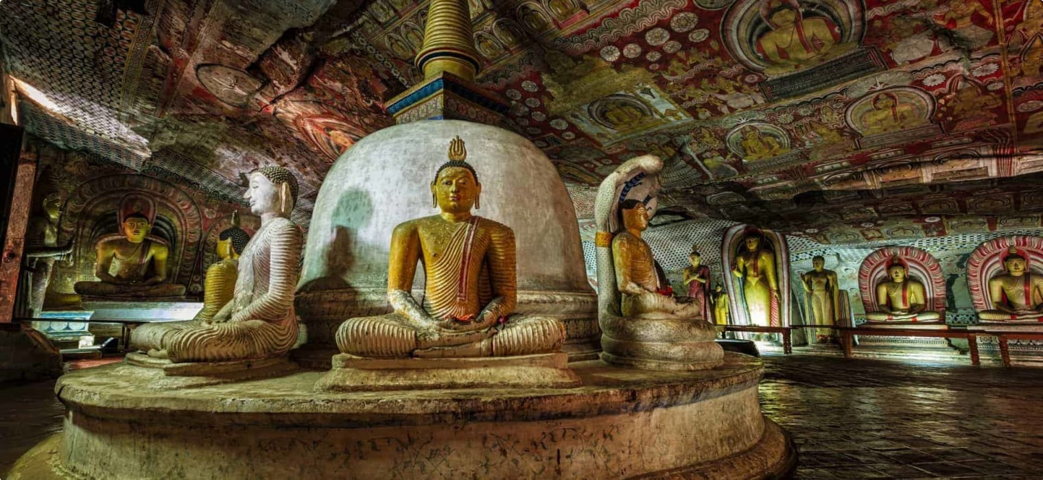 Questions About Sri Lanka: The Definitive Guide for Senior Travellers