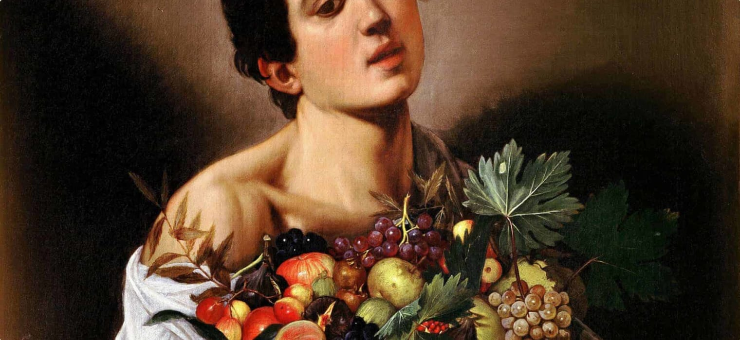 The Definitive Reading List for Lovers of Caravaggio