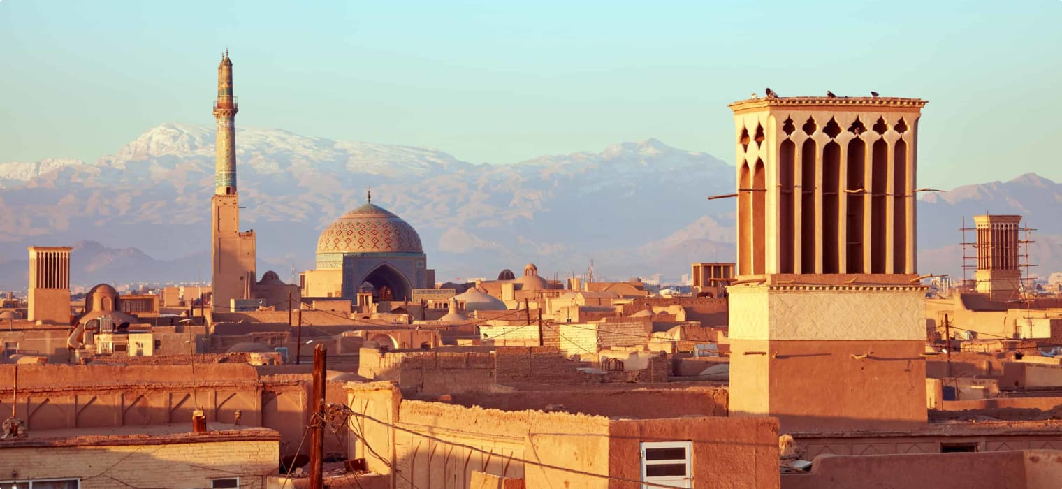 Visiting Iran: A Definitive Guide for Travellers