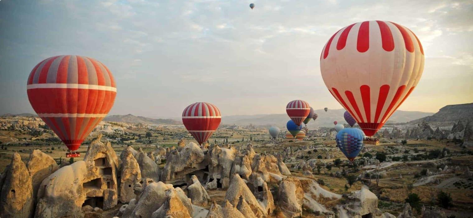 Small group tour Turkey