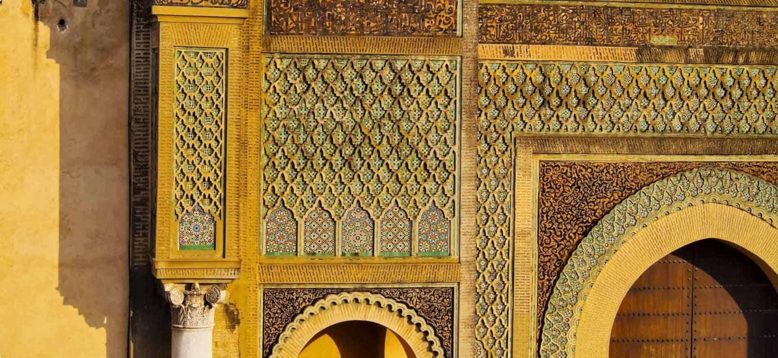 Moroccan tours