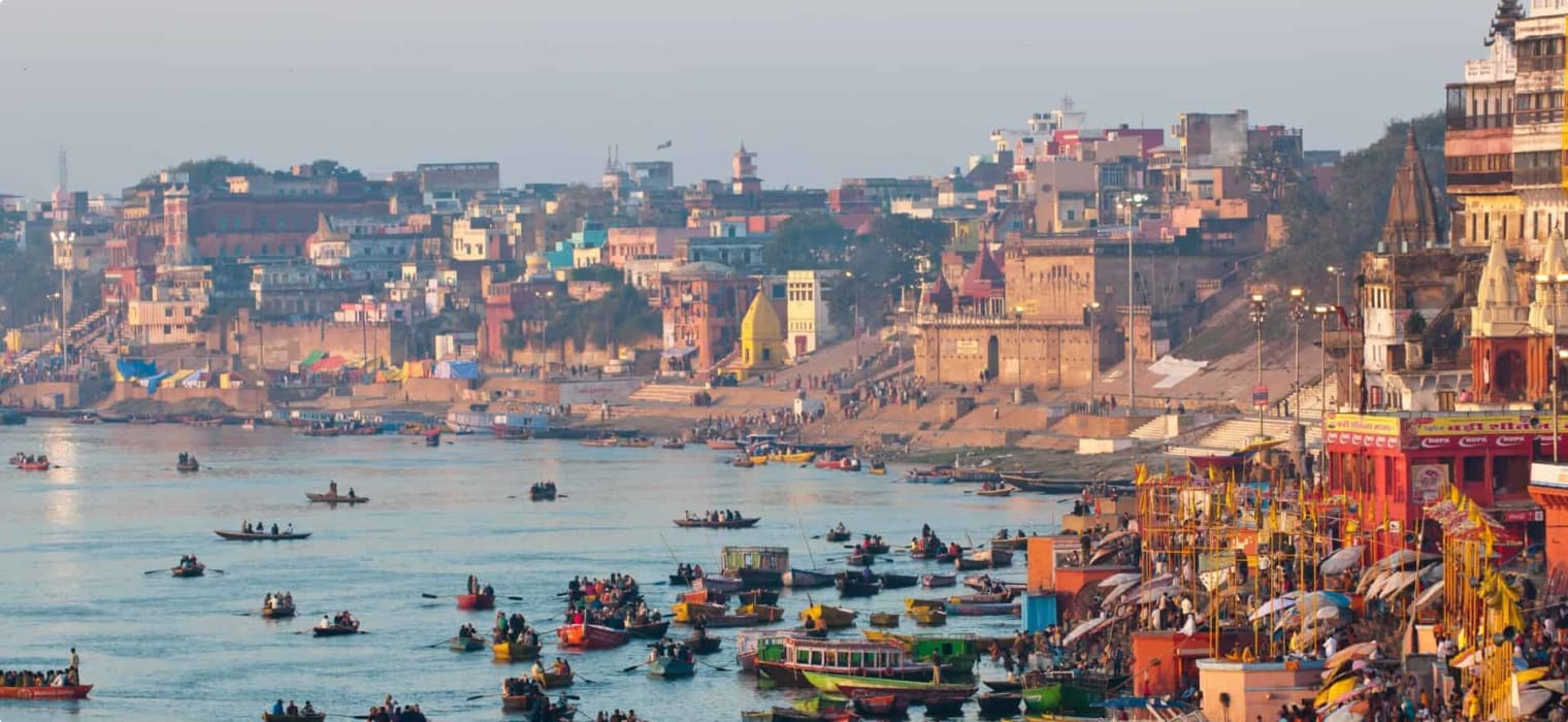 India small group tours