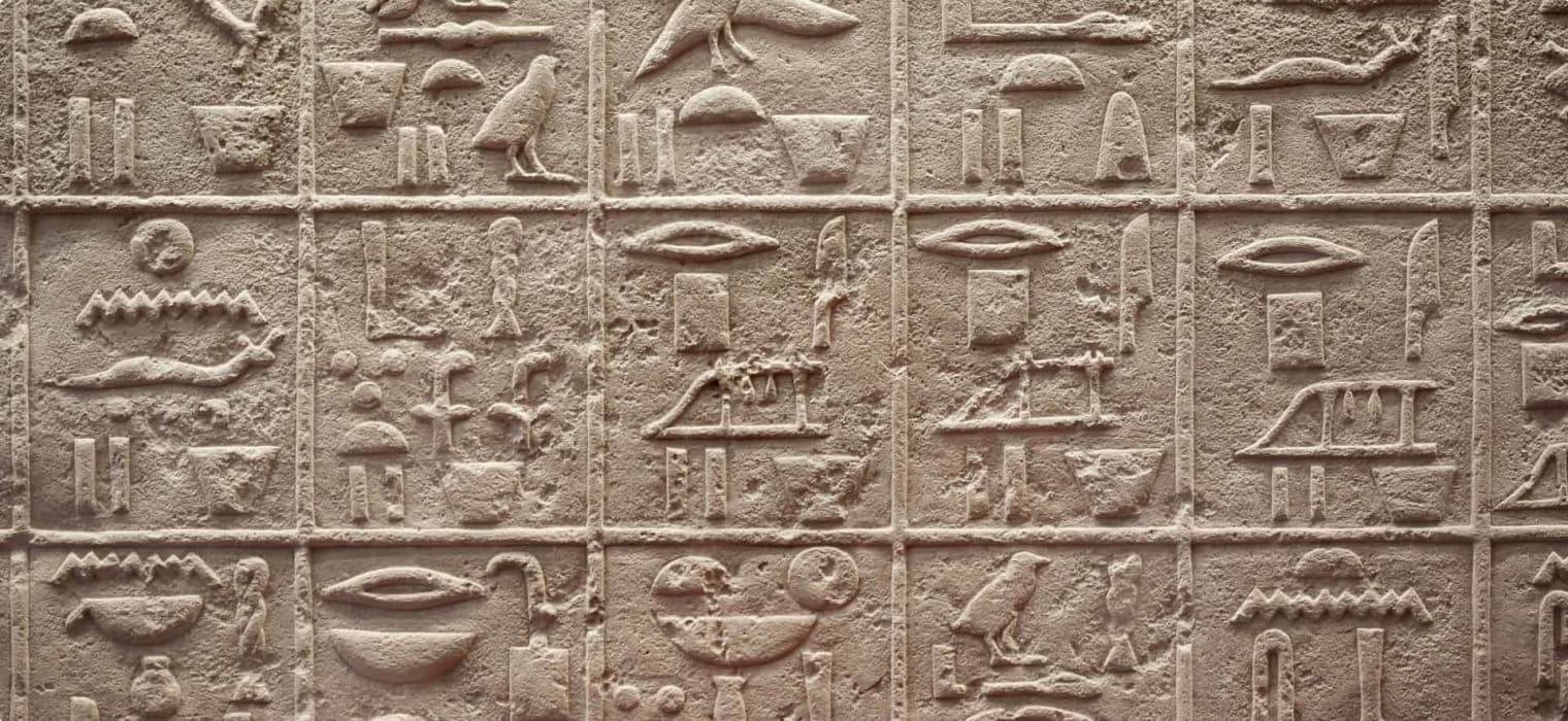 Egypt small group tours