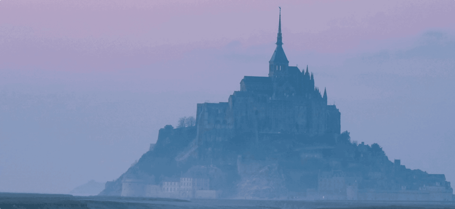 France tour