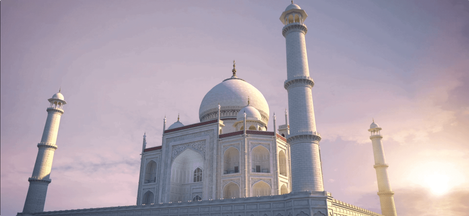 India seniors tours