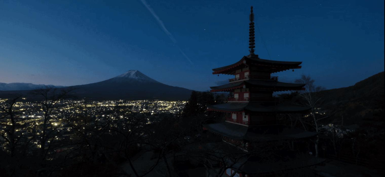 Japan Odyssey
