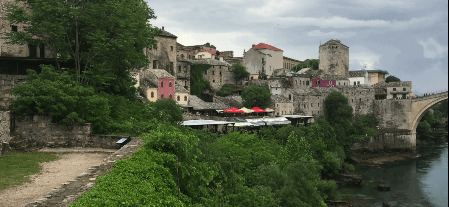 Bosnia & Herzegovinia