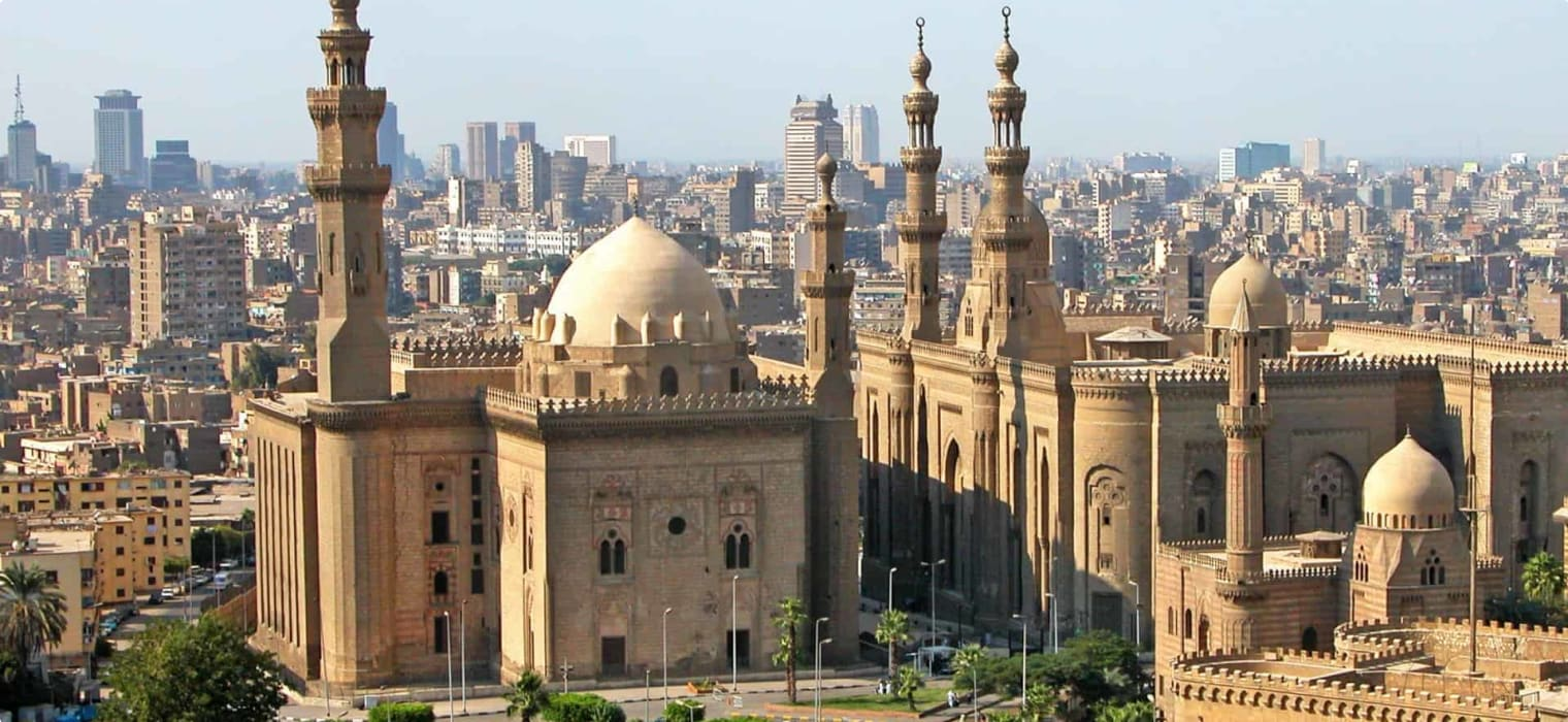 From Cairo to the NAC: Egypt Builds a New Capital City