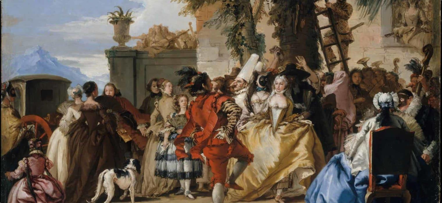Challenges of Art Restoration