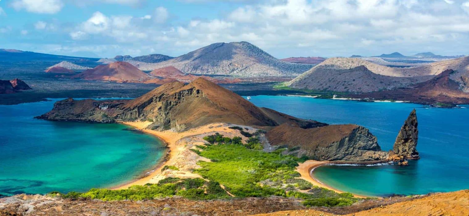 10 Unimaginable Destinations: The Definitive Guide