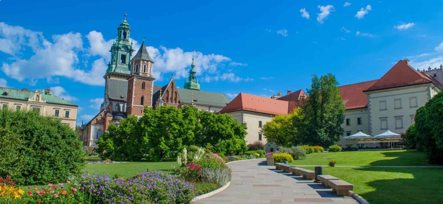 Historic Sites of Poland: The Definitive Guide