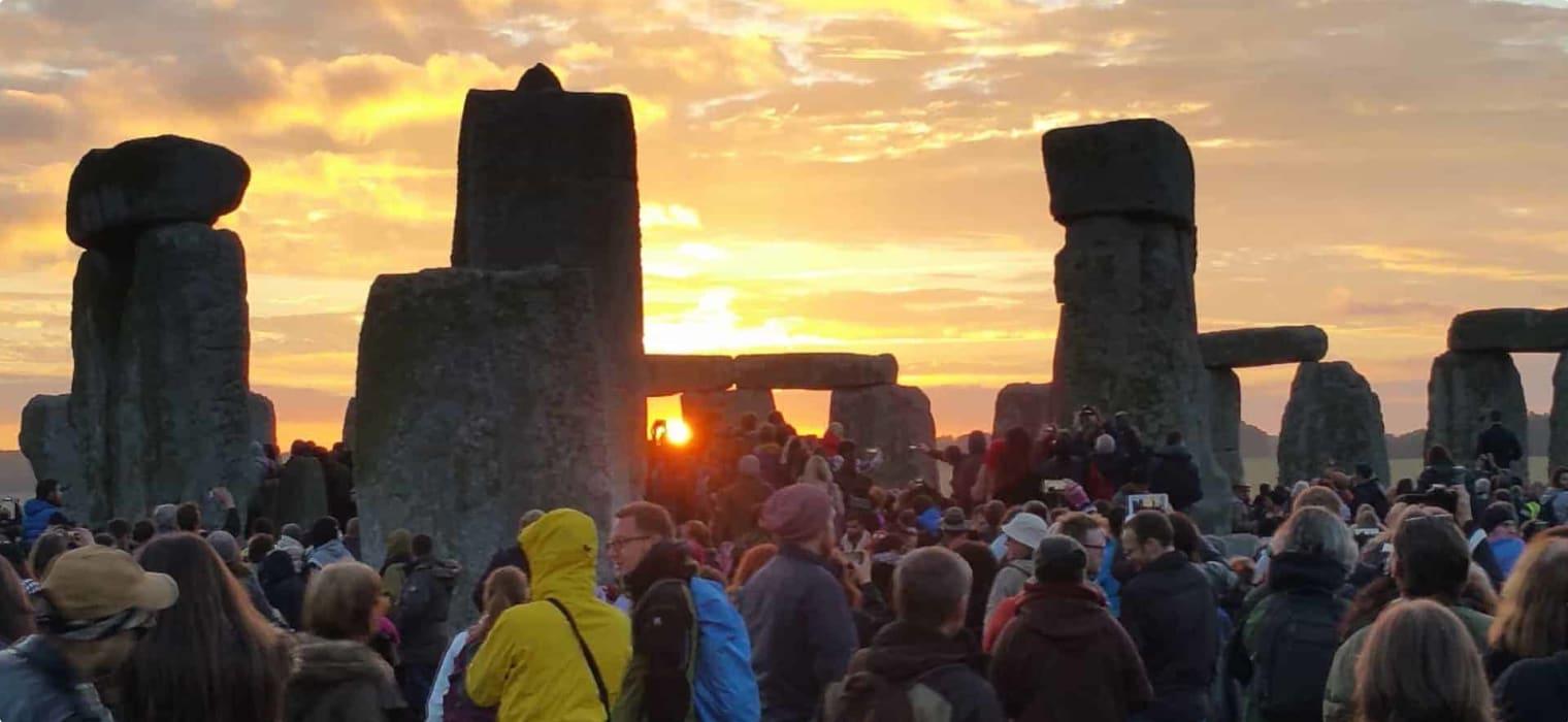 Highlights of England | Stonehenge and Avebury