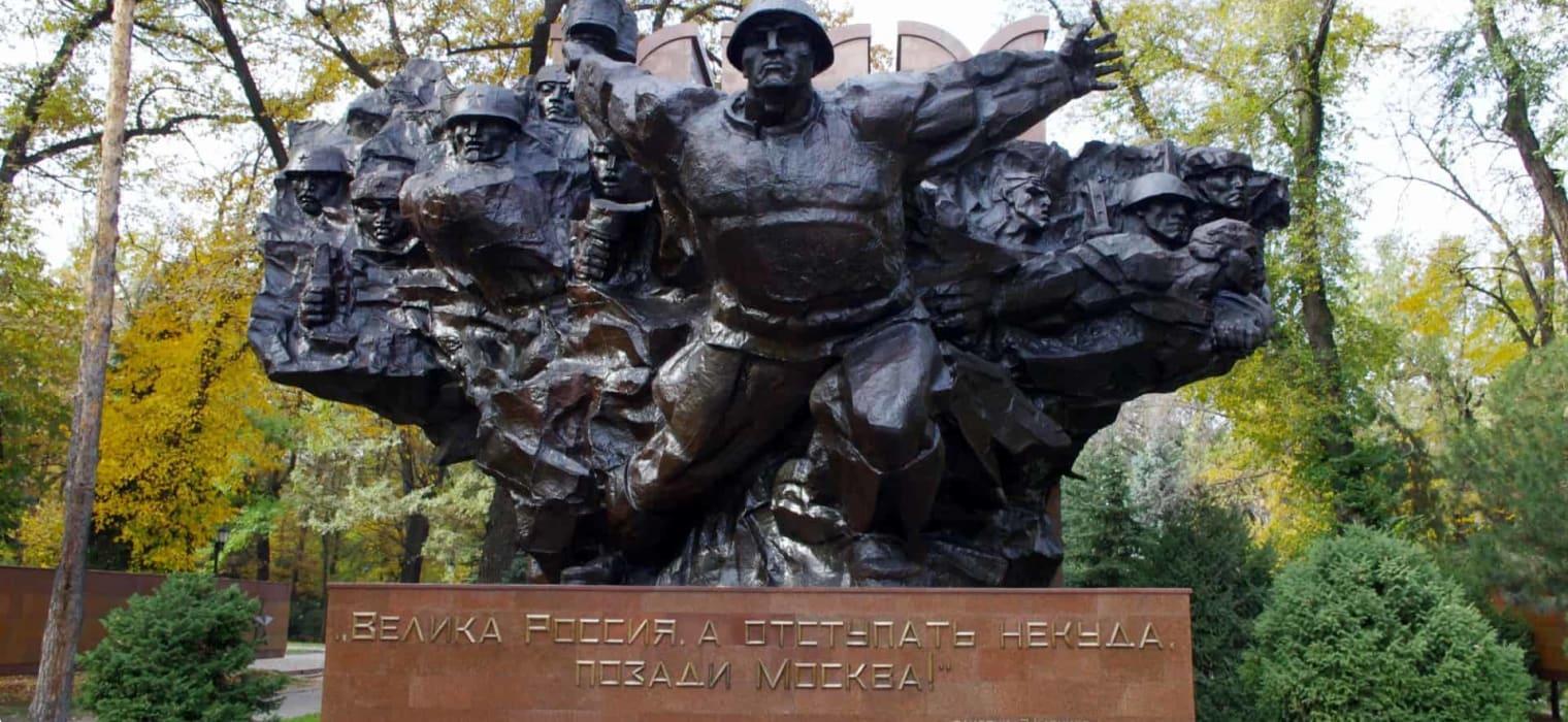 Soviet Art in Kazakhstan: The Definitive Guide for Travellers