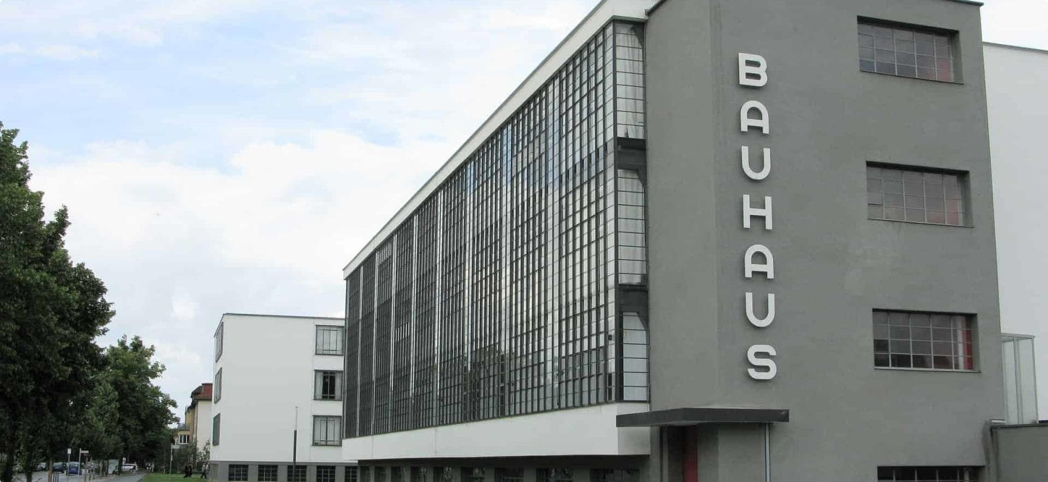 The Bauhaus School: The Definitive Guide for Travellers