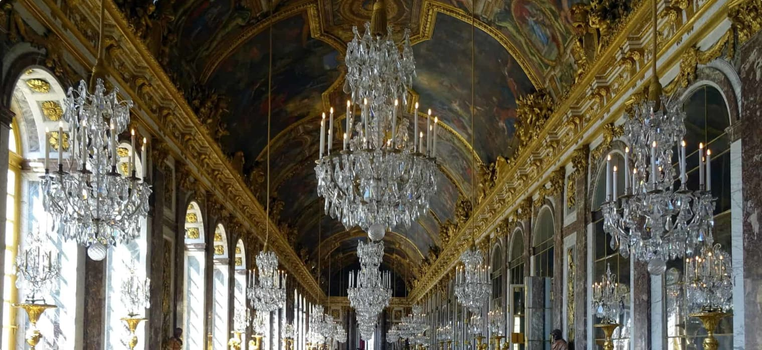 Living at Versailles: The Definitive Guide