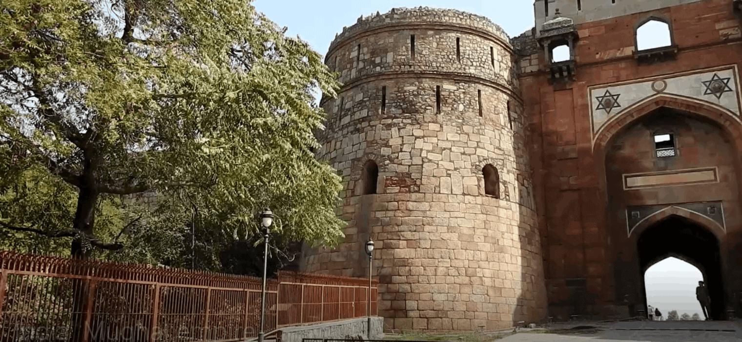 India Mughal Empire