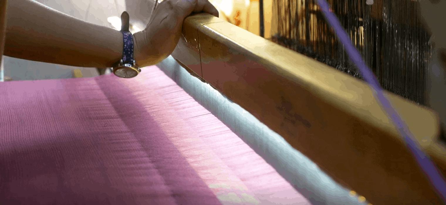 Textiles through history