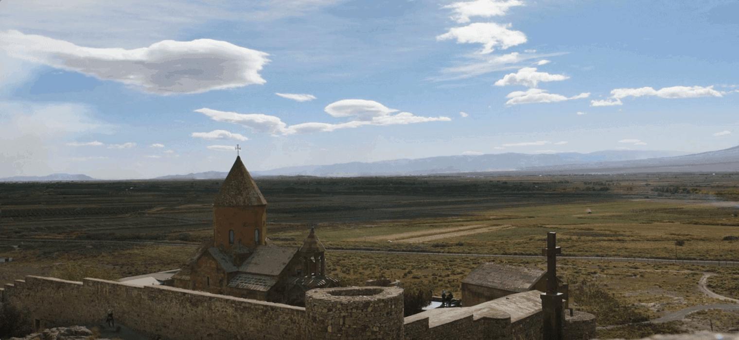 Armenia Ancient civilisation
