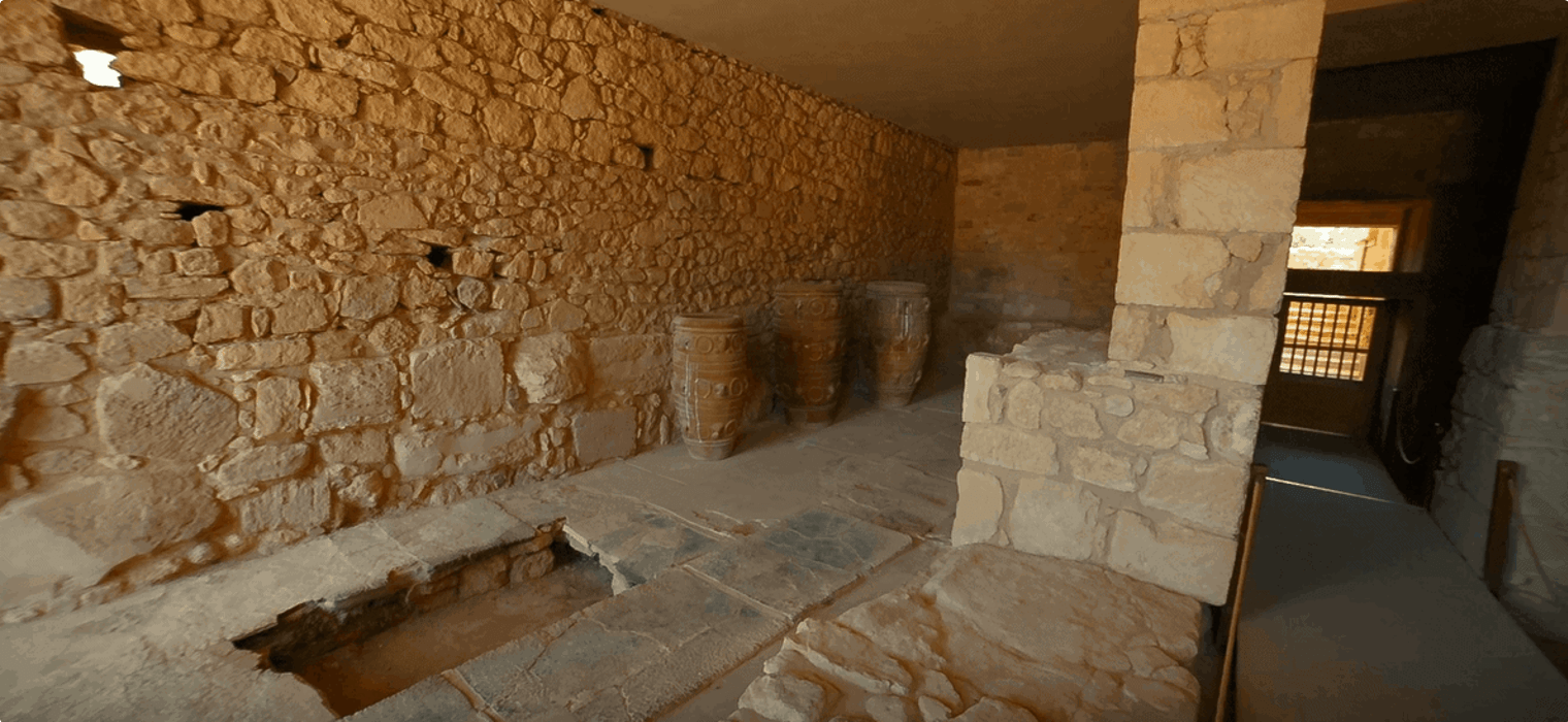 Crete History for Travellers