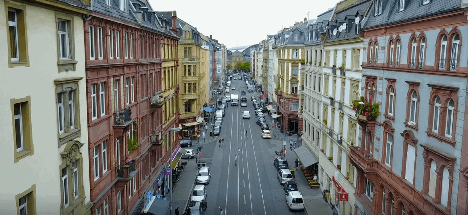 Destination Germany