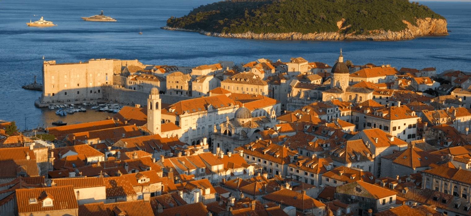 Discovering Croatia's History