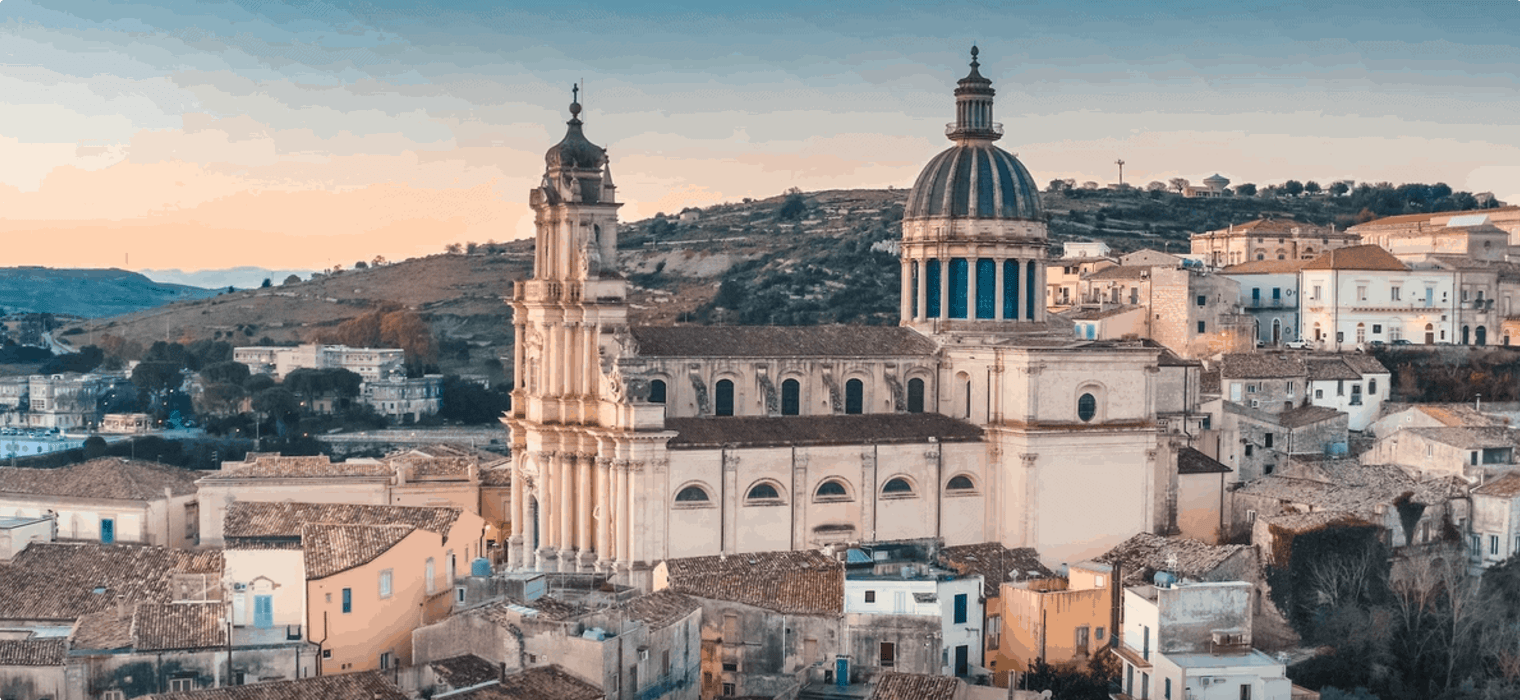 Early History of Sicily
